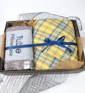 今治製 バスタオル&まくらカバーセット