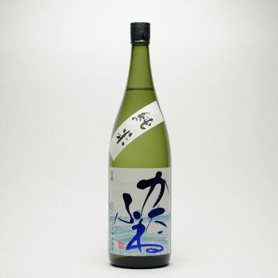 かたふね 純米酒 1.8L