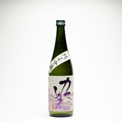 かたふね 純米吟醸 (720ml)