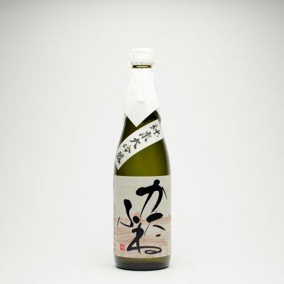 かたふね 純米大吟醸 (720ml)