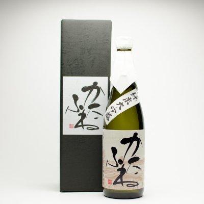 かたふね 純米大吟醸 (720ml)化粧箱入れ