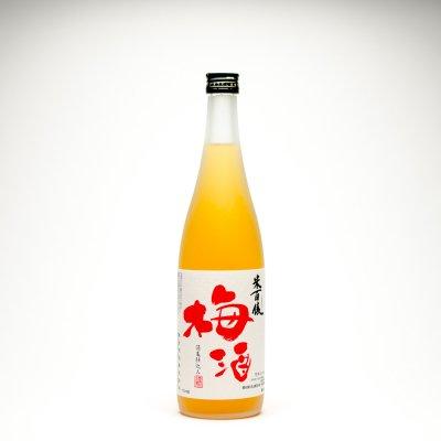 米百俵 梅酒 酒蔵仕込(720ml)
