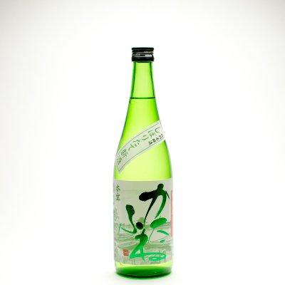 かたふね 特別本醸造 本生 (720ml)