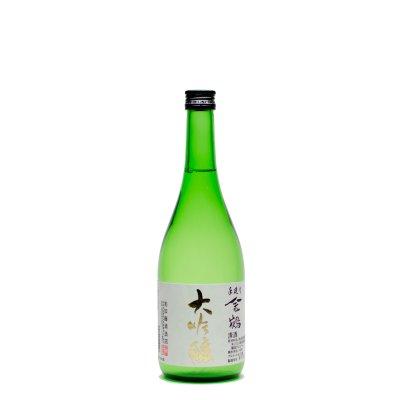 金鶴 大吟醸酒(720ml)
