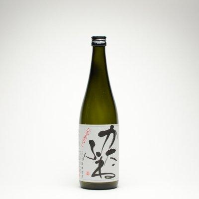 かたふね 特別本醸造 ひやおろし生詰(720ml)