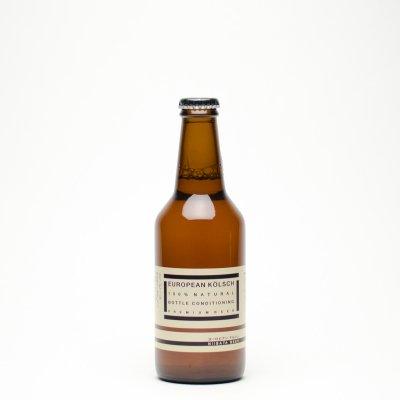 ヨーロピアンケルシュ (310ml瓶)