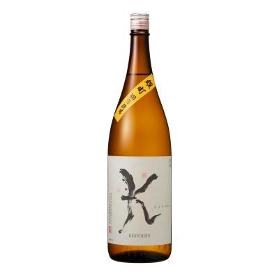 純米吟醸KENICHIRO「雄町」(1.8L)