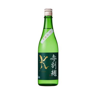 純米吟醸KENICHIRO三割麹仕込み白麹Ver(720ml)