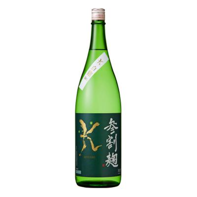 純米吟醸KENICHIRO三割麹仕込み白麹Ver(1.8L)