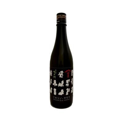 「ニホンノ、オサケ」妙高山×吟田川 (720ml)