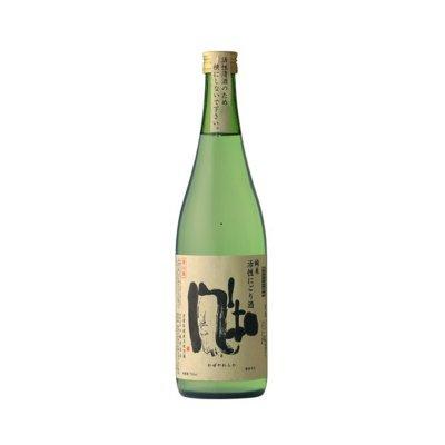 金鶴 風和純米活性にごり酒(720ml)