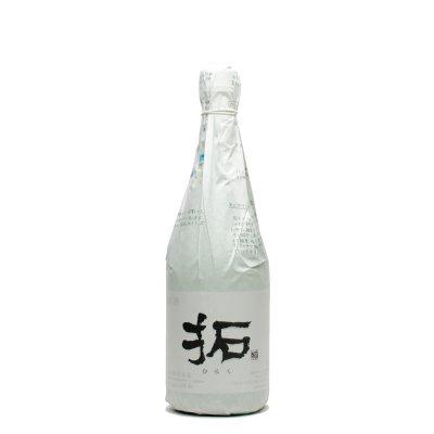 金鶴 拓 純米酒(720ml)