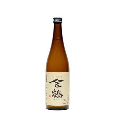 金鶴 普通酒(720ml)