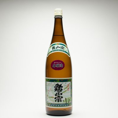 鮎正宗 本醸造酒(1.8L)