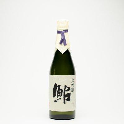 鮎正宗 大吟醸酒(500ml)