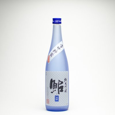 鮎 純米吟醸雪中貯蔵酒 720ml