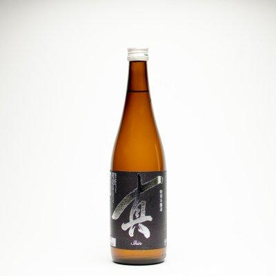 千代の光 真 特別本醸造酒(720ml)