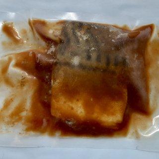 さば味噌煮(冷凍)