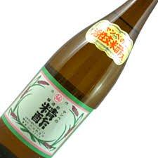 ヤンベの精酢 1800ml