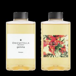 gemma ORGANICS Shampoo W [300ML]