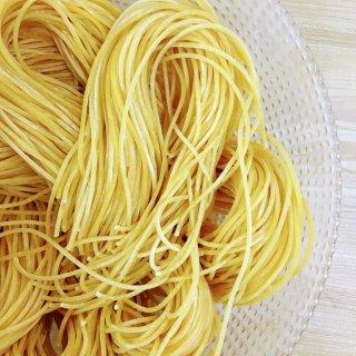 【業務用生パスタ】10食スパゲッティ〜spaghetti〜【国産小麦×セモリナ粉×卵】