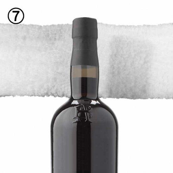 パンスアポルト(ポート トング)ワインコースターBJ030ST付 CC023FE