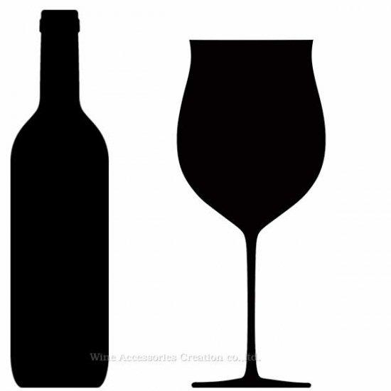 WINEX/HTT グランブルゴーニュ グラス 2脚セット【正規品】 GH201KCx2
