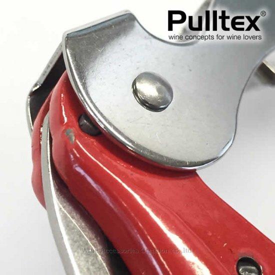 【アウトレット】プルテックス プルタップス エボリューション レッド 保証なし QSX210RE_JG