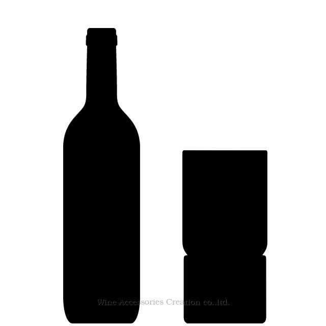 ザット チルグラス ラージ【正規品】 GC011CO