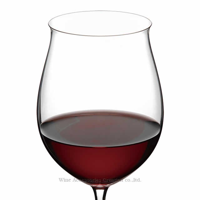 WINEX/HTT グランブルゴーニュS グラス 1脚【正規品】 GH317KC