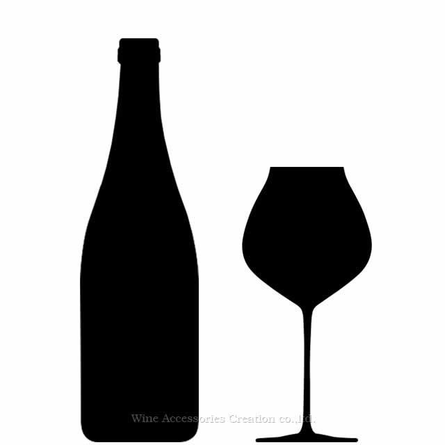 WINEX/HTT ブルゴーニュS Plus(プラス)グラス 1脚【正規品】 GH208KC