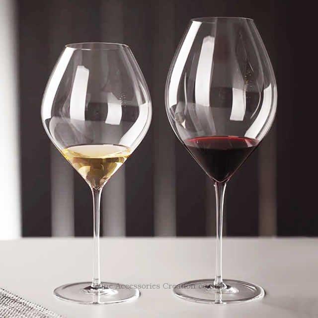 WINEX/HTT アデル ホワイトワイン グラス 2脚セット【正規品】 GH316KCx2