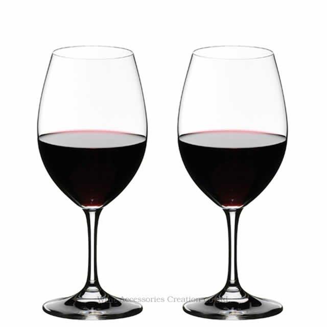 リーデル ヴィノム シリーズ ソーヴィニヨン・ブラン/デザート・ワイン 2脚セット【正規品】 6416/33-2_box
