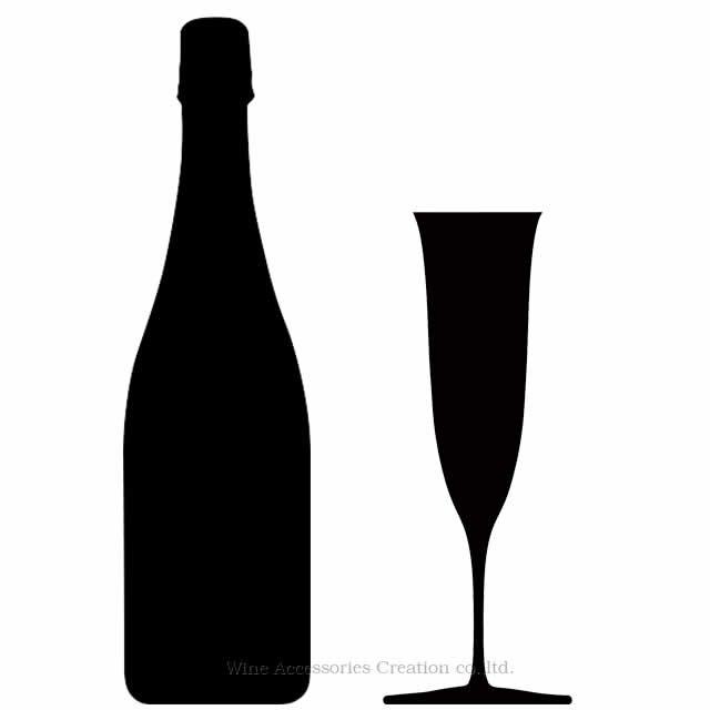 ロブマイヤー(LOBMEYR)パトリシアン シャンパンフルート トール【reziクロスZG414BL付】【正規品】 GL23809