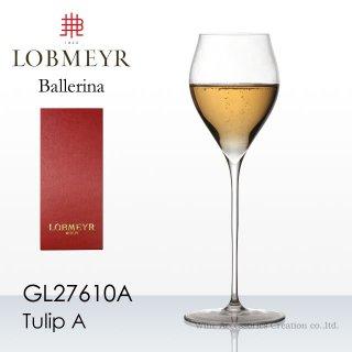 ロブマイヤー(LOBMEYR)アンバサダー【reziクロスZG414BL付】【正規品】 GL24008