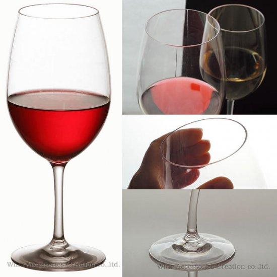 トライタン 樹脂製 ワイングラスL 1脚【正規品】 GC702TR