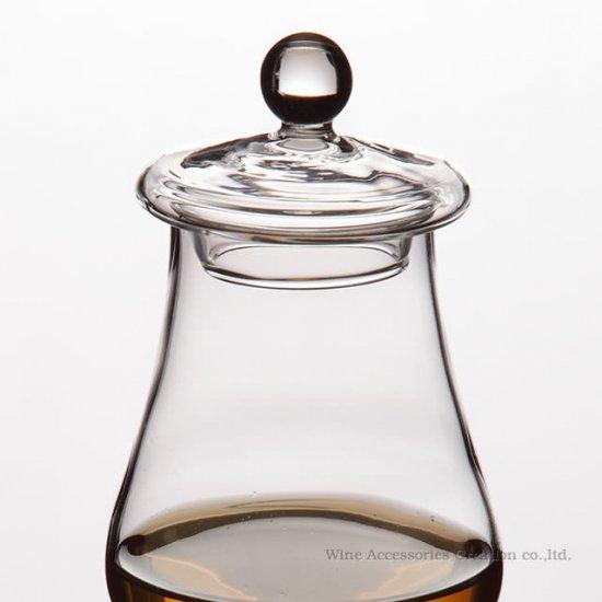 テイスティンググラス用リッド(蓋)フタ GJ950SO