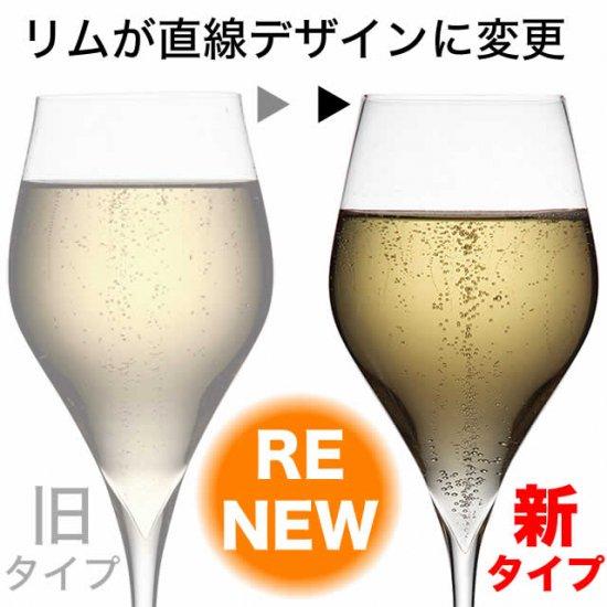 木村硝子店 PIVO ピーボ オーソドックス シャンパン 245 グラス 6脚セット【正規品】 GP307KCx6