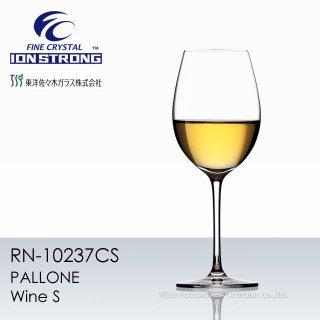 東洋佐々木 ファインクリスタル イオンストロング パローネ ワインS 6脚セット 【正規品】 RN-10237CSx6