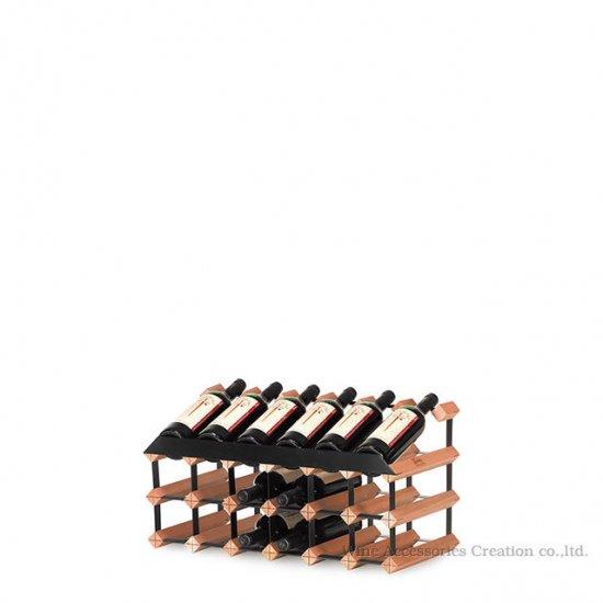 ボルデックス カウンターディスプレイ 18本用【お客様組立て商品】 RB018DR