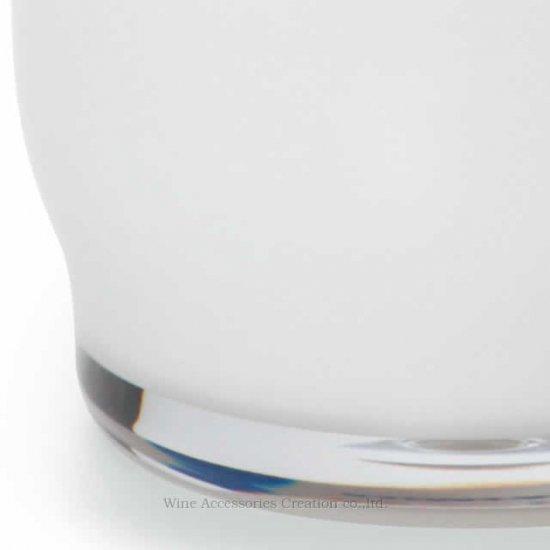 ワインクーラー ソリッドカラー ホワイト LC274WH