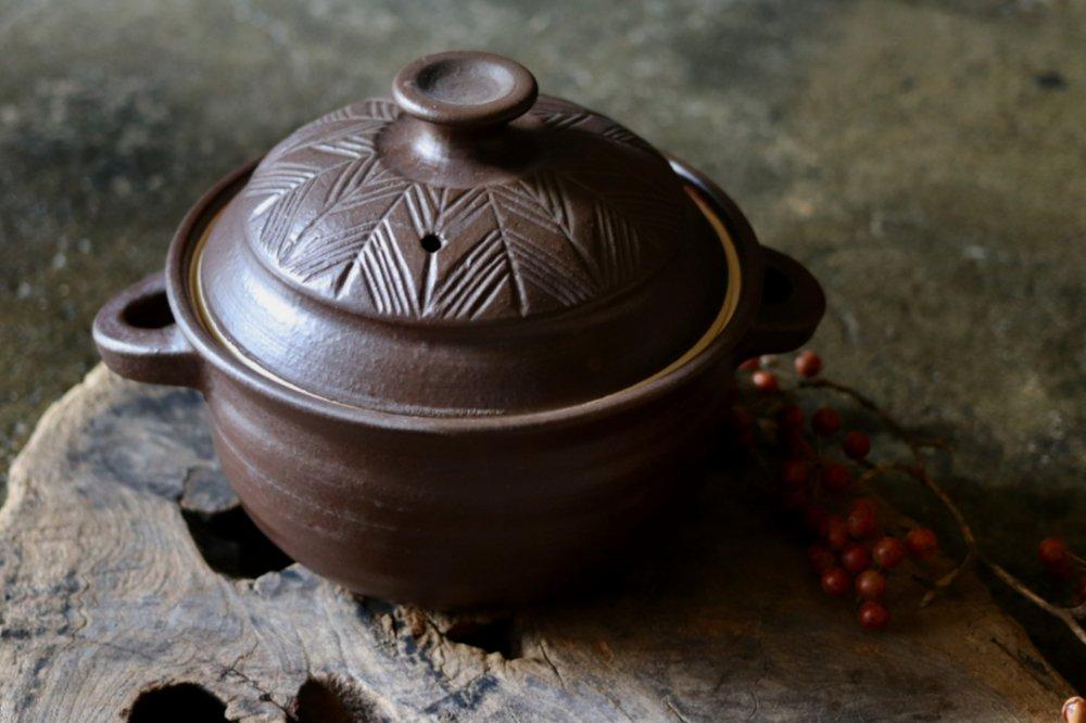 タナカマナブ 土鍋7寸