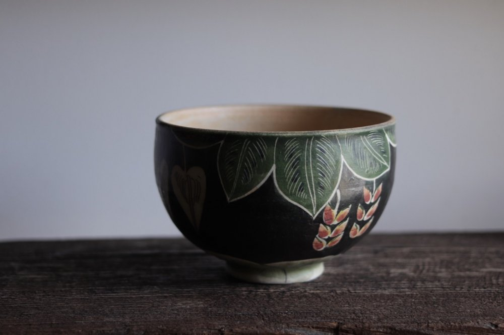 大谷桃子 ボタニカルガーデン丸鉢