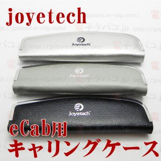 joye eCab Carrying case