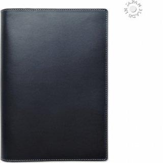 本革 手帳カバー ブッテーロ イタリア ワラピエ社 正規本革/A6サイズ