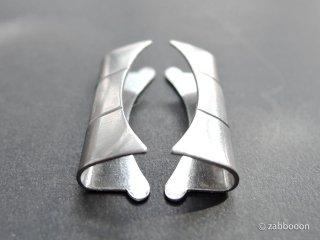 ロレックス純正 SWISS Ref.7835 巻き 19mm用 FF フラッシュフィット 弓カン【美品】1970年代
