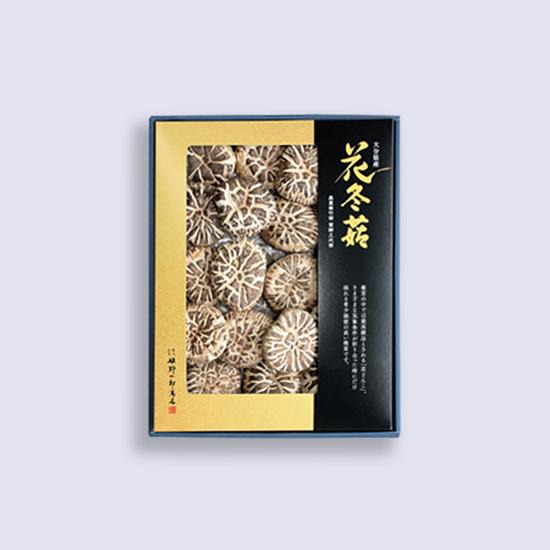 特選 花どんこ箱(210g)