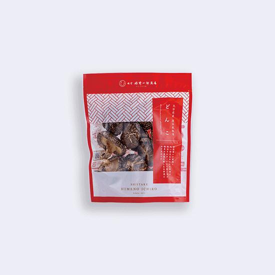 山の幸 どんこ ミニ(45g)