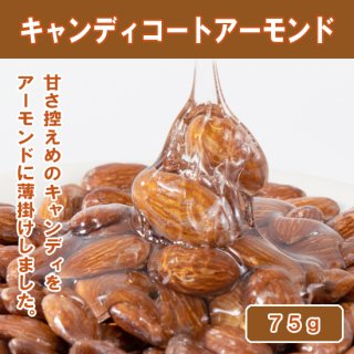 キャンディコートアーモンド [107g]