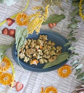小松菜グラノーラ 280g×2袋